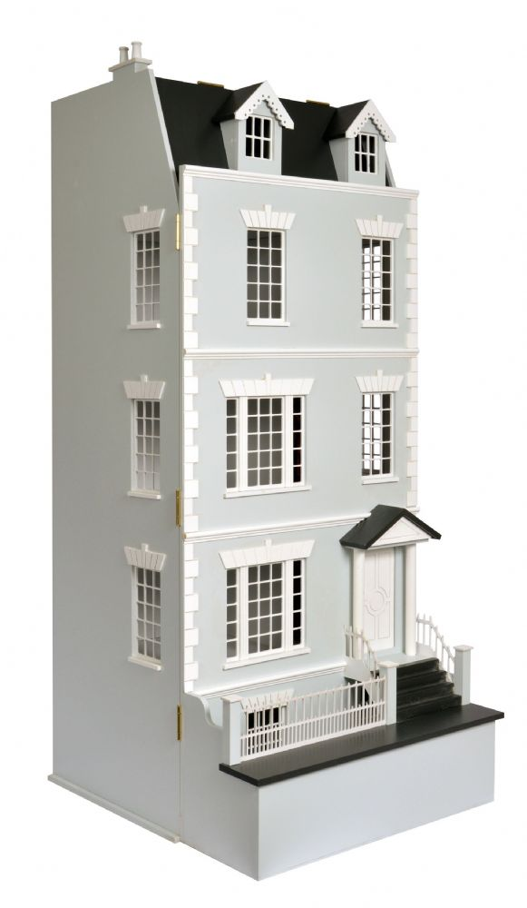 Laurels Dolls House